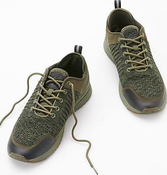 Marc O'Polo Sneaker oliv