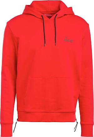Herren Kapuzenpullover in Rot von 10 Marken | Stylight
