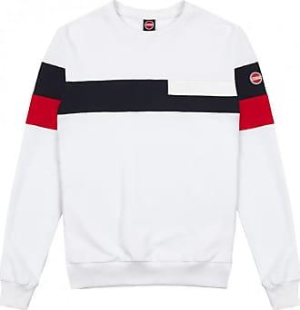 Colmar About Sweatshirt Felpa Uomo | bianco