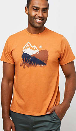 United By Blue Mens Mountain Ink Tee