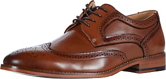 Kenneth Cole Reaction Blake Lace-Up WT Brown Size: 7.5 UK