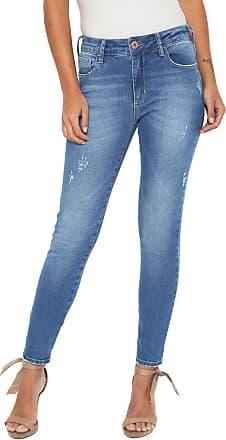 ee7f0ed44 Feminino Calças Stretch: 346 produtos com até −69% | Stylight
