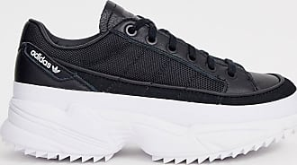 adidas Originals Kiellor sneaker in black