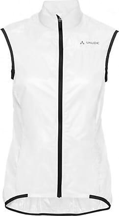 Vaude Womens Air Vest III Gilet da ciclismo Donna   bianco