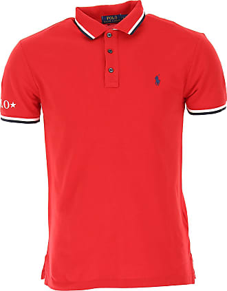 purchase cheap 5ecde 7724e Magliette Ralph Lauren®: Acquista fino a −65% | Stylight
