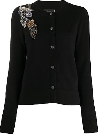 Zadig & Voltaire slim fit cardigan - Black