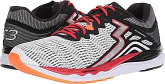 361° Sensation 3 (White/Black) Mens Shoes