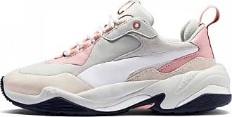 Puma Thunder Rive Gauche Damen Sneaker beige