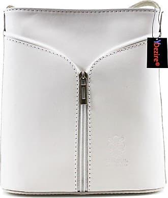 Your Dezire Womens Designer Real Leather Cross Body Bag Ladies Shoulder Handbag New