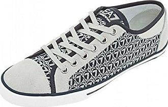 3a6e4f04838b Emporio Armani EA7 285277 4P299 11 Damen Women Sneaker Halbschuhe Shoes  Navy (40)