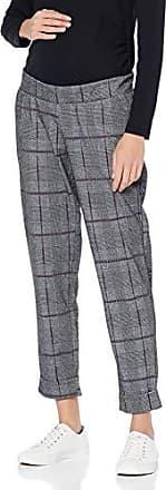 MAMALICIOUS Damen Straight Leg Umstandshose NEW SUE PADDED PANTS