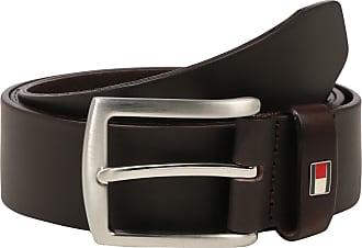 AZ TOMMY HILFIGER Gürtel New Denton Belt 3.5 W105 Black