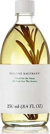 Susanne Kaufmann Essential Bath Oil For The Senses, 250ml - Colorless