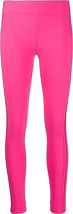 No Ka'Oi Kompressionsgamaschen Fuschia - XS / Pink