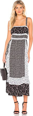 Free People Yessica Maxi in Black