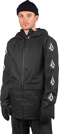 Volcom Deadly Stones Jacket black