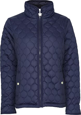 Champion Womens Abingdon Country Estate Lightly Quilted Jacket (10) Navy