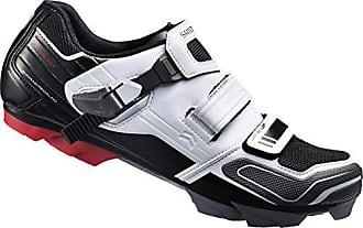 c613c59a5f158f Shimano Shimano Unisex-Erwachsene MTB Schuhe SPD SH XC 51 Radsportschuhe -  Mountainbike Weiß (