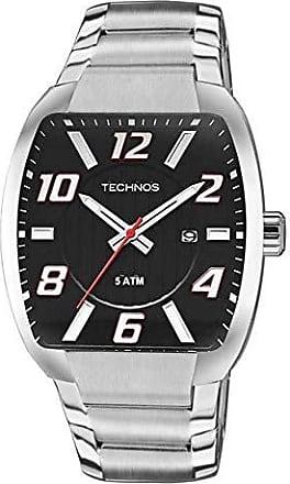 Technos Relógio Masculino Technos Analógico Casual 2115KLL/1P
