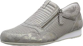 Gabor Shoes 46.352 Damen Sneakers, Beige (93 taupe), 40 EU bc6260fac3