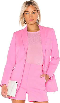 Joseph Hesston Blazer in Pink