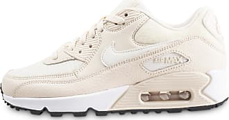 the latest 39729 528ea Nike Air Max 90 Beige Et Blanche Femme 36.5 Baskets