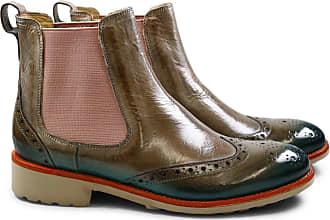 Stiefel (Casual) in Braun: Shoppe jetzt bis zu −50% | Stylight
