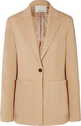 3.1 Phillip Lim Wool-blend Blazer - Beige