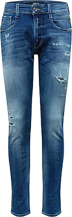 Replay Jeans Anbass blue denim