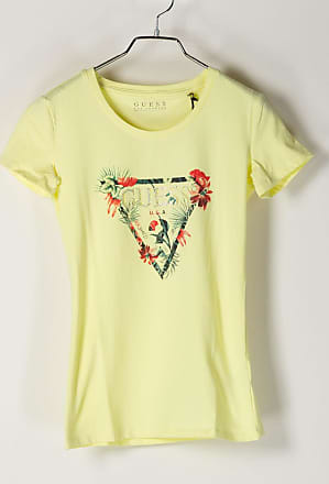 Guess T-SHIRT STAMPA LOGO IBISC DONNA