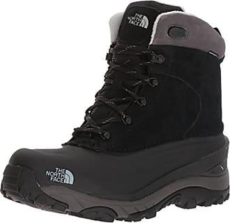 96aefc20b6 The North Face Chilkat III, Chaussures de Randonnée Hautes Homme, Noir (TNF  Black
