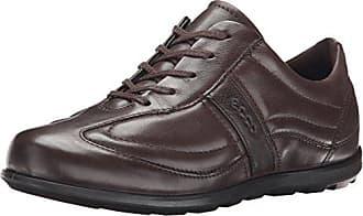 Ecco Footwear Womens Womens Cayla Lace, Coffee, 42 EU/11-11.5 M US