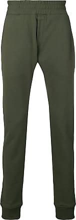 Ih Nom Uh Nit logo print track pants - Verde