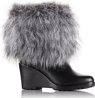 Sorel Park City Short Boots - Womens