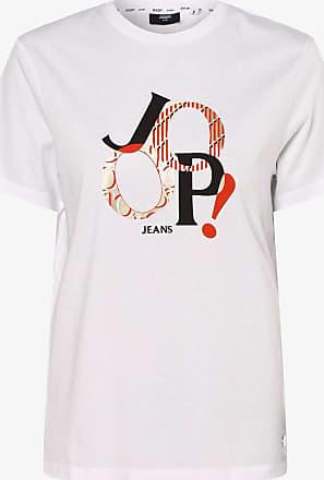 Joop Damen T-Shirt - Toga weiss