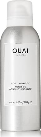 Ouai Soft Mousse, 190g - Colorless