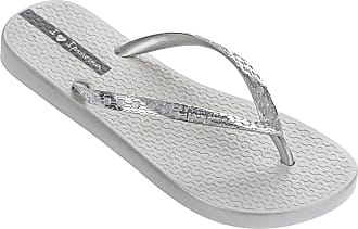 Ipanema womens 82398 Glam Silver Size: 9