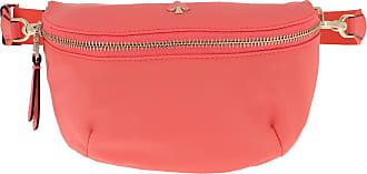 Kate Spade New York Taylor Medium Belt Bag Lychee Gürteltasche orange