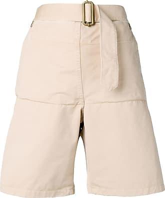 J.W.Anderson Shorts utilitário - Marrom