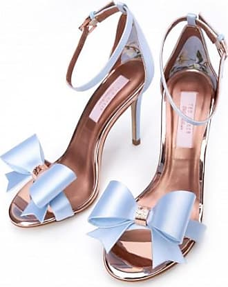 Unisa Blaue Sandalen Yandeo Damen Schuhe Outlet Sale