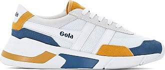 info for e422a e9d38 Gola Baskets Eclipse - GOLA - Blanc