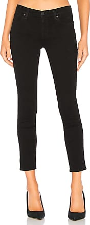 Hudson Krista Super Skinny in Black