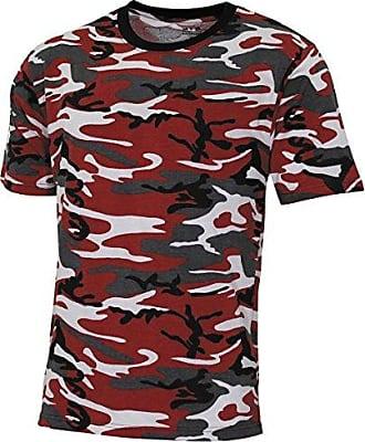 MFH US Army Herren Tarn T-Shirt Streetstyle