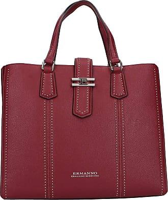 Ermanno Scervino New Eloise Ermanno Handbag - Red - One size
