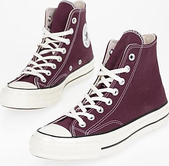 Converse ALL STAR CHUCK TAYLAR Fabric Sneakers size 41
