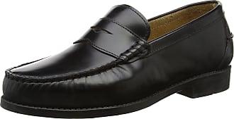 Rockport Mens EVERYDAYBUSINESS PE Loafers, Black (Black), 9 UK 43 EU