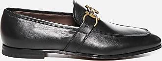 Salvatore Ferragamo Sherman leather loafers - SALVATORE FERRAGAMO - man