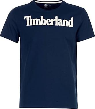 74d51c83d5c Timberland T-shirts med korta ärmar SS KENNEBEC RIVER BRAND LINEAR TEE van  Timberland