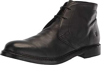 Frye Mens Murray Chukka Boot, Black, 11.5M M US