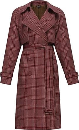 Dafna May Trench coat